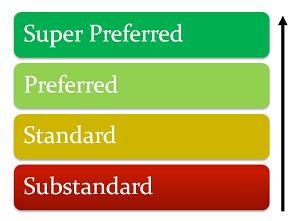 insurance ratings diagram